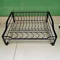 Giá kệ để chén bát, dụng cụ nhà bếp inox 304