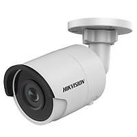 Camera IP Trụ Hồng Ngoại 30m Ngoài Trời 6MP Hikvision DS-2CD2043G0-I - Hàng Nhập Khẩu