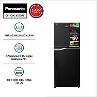 Tủ lanh Inverter Panasonic NR-BA189PKVN (167L) - Hàng chính hãng - Chỉ giao tại HCM