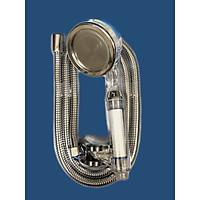 Vòi sen tắm lọc nước tăng áp 3S Lõi lọc PP E7-STA3S.01
