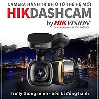 Camera hành trình Hikvision F6 Pro [Hàng nhập khẩu]