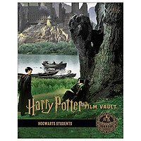 Harry Potter: Film Vault: Volume 4: Hogwarts Students