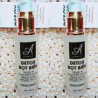 2 Chai Detox Bọt Biển Acosmetics