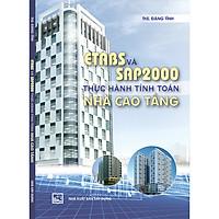 ETABS Và SAP2000 Thực Hành Tính Toán Nhà Cao Tầng