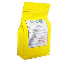 Cà Phê Cầu Đất Arabica Yellow Bourbon 100% K Phiêu (Túi 500g)- DẠNG HẠT