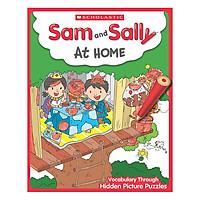 Sam And Sally At Home