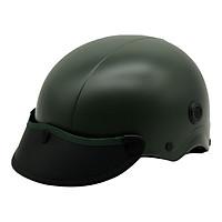Mũ bảo hiểm chính hãng NÓN SƠN A-XR-553