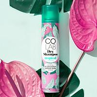 Dầu gội khô Colab Dry Shampoo 200ml