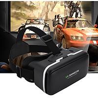 Kính Thực Tế Ảo Xem Phim 3D VR Shinecon Cao Cấp AZONE - Hàng Nhập Khẩu
