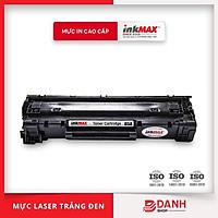 Hộp mực inkMAX 85A dùng cho máy in Canon 6030, 6000, MF3010, HP P1102, M1132, M1212, M1214, M1217....