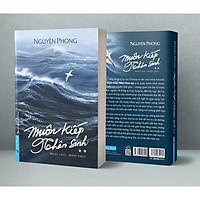 Sách Muôn Kiếp Nhân Sinh tập 2 (kèm bookmark)