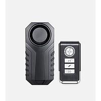 Thiết bị chống trộm có cảm biến rung SF22R (Tặng kèm miếng thép đa năng 11in1)