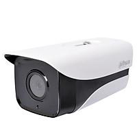 Camera IP 2MP Dahua HFW 1230M-I2 (PoE + 2 Đèn Hồng Ngoại 80m + IP67) - Hàng Nhập Khẩu