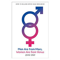 Men Are From Mars, Women Are From Venus: A Practical...