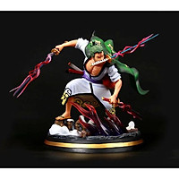 Mô hình Figure Zoro Wano Ver - One Piece