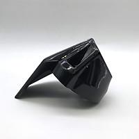 Ốp (Chụp) Đích Pô Nhựa Dành Cho WINNER 150cc - Mã 2045 | 2055