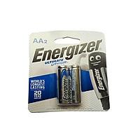 Pin AA Energizer Ultimate Lithium L91 - Vỉ 2 viên