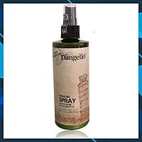 Xịt dưỡng tóc siêu mượt D'angello Keratin Spray 300ml