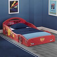 Giường ngủ trẻ em mẫu mới tặng nệm cao cấp