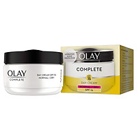 Kem ngày Olay Complete Day Cream Normal / Dry SPF15 - 50ml