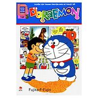 Doraemon Truyện Tranh Màu Kỹ Thuật Số (Tập 5) - Tái Bản