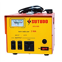 Máy biến áp Sutudo - 2KVA - dây đồng