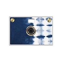 Máy ảnh kỹ thuật số thân thiện môi trường Paper Shoot, 13MP CMOS, 10s 1080p Video, Zen Series RURIKON - Hàng chính hãng