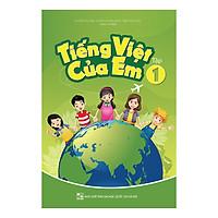 Tiếng Việt Của Em Tập 1