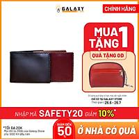 Ví Nam Bóp Nam Da Thật Handmade Galaxy Store GVN04