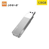 Xiaomi Jessis U Disk T1 USB3.1 128GB Recorder USB Flash Drive USB Stick Full Metal Body For Laptop Mac