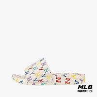 MLB - Dép quai ngang Multi Color Monogram