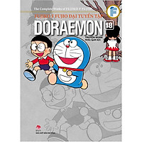 Doraemon Truyện Ngắn Tập 18 - Fujiko F Fujio Đại Tuyển Tập