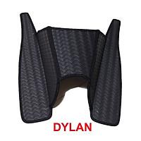 Thảm lót chân giúp chống trượt, giữ vệ sinh gắn cho xe Dylan Green Networks Group