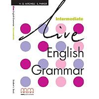 Live English Grammar Intermediate Student's Book
