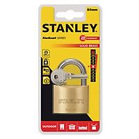 Ổ Khoá Stanley S742 – 032 Khóa càng tiêu chuẩn, rộng 50mm