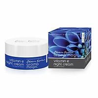 Kem chống lão hóa Vitamin E dầu hạt hướng dương Aroma Magic 200gm