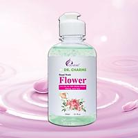 Rửa Tay Khô Kháng Khuẩn Hương Nước Hoa DR. CHARME Flower 250ml