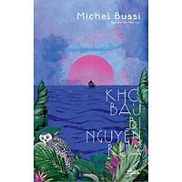 Sách - Kho Báu Bị Nguyền Rủa (tặng kèm bookmark thiết kế)