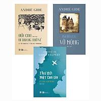 Combo Tác Phẩm Văn Học Kinh Điển Do Bửu Ý Dịch (Bộ 3 Cuốn)