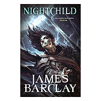 Nightchild: The Chronicles Of The Raven 3 - The Chronicles Of The Raven