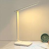 Đèn đọc sách cảm ứng để bàn siêu tiện dụng