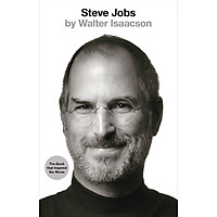 Steve Jobs: The Exclusive Biography (Paperback)