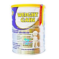 Sữa bột Weight Gain dành cho người gầy- Sunbaby SBTW2019