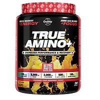 Sản phẩm  tăng sức mạnh- sức bền / Elite Labs True Amino vị Pineapple Mango 450g
