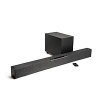 Loa Soundbar 2.1Ch Jamo SB40 120W (Black) - Hàng Chính Hãng
