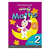 Hooray Math – Để Con Không Còn Sợ Toán (Book 2)