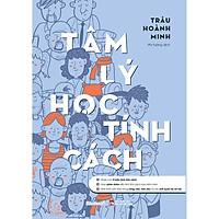 Sách - Tâm lý học tính cách ( tặng kèm bookmark thiết kế )
