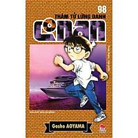Thám Tử Lừng Danh Conan - Tập 98