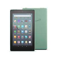Máy Tính Bảng Kindle Fire 7 (9th) 16GB ( 2019) Blue Sage - Hàng nhập Khẩu
