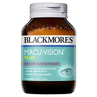 Blackmores Macu Vision Plus 120 Tablets